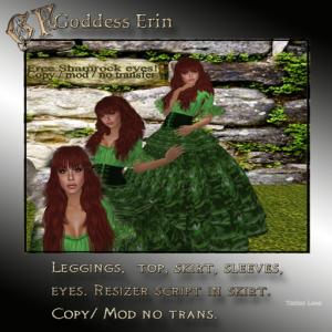 Goddess-Erin-(-St-Patrick's